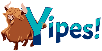 Yipes! Cleaning Wipes for Kids